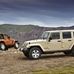 Wrangler Unlimited 3.6 Sahara Automatic