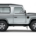 Defender 90 2.5 TDi Soft Top