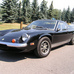 Lotus Europa Twin Cam