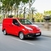 e-NV200 Van Basic Grelha
