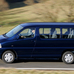 Hiace Pass Executive