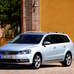 Passat Variant 2.0 TDI BlueMotion Technology Trendline 4Motion