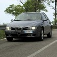 156 1.9 JTD Sportwagon Distinctive
