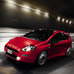 Punto 1.4 8v GPL Bi-Fuel Easy