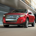 Edge 2.0 EcoBoost Limited FWD