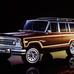 Jeep Wagoneer Limited