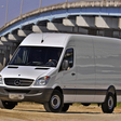 Sprinter Kombi 211 CDI  short 3,19t Automatic