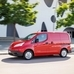 e-NV200 Van Basic C6kW