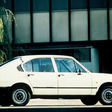 Alfasud Sprint 1.3 Coupé