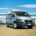Ducato Maxi Combi 35 3.0 JTD Multijet  medium partly glanzed C. DPF