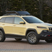 Jeep Cherokee Adventurer