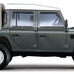 Defender 130  Chassis Cab