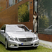 E250 Saloon CDI BlueEfficiency SE auto