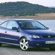 Astra Coupe 2.2 16V
