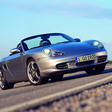 Boxster S 50 Years of the 550 Spyder