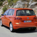 Golf Sportsvan 1.6 TDI Highline