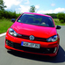 VW Golf GTI Edition 35 DSG