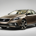 V40 T4 Kinetic Cross Country