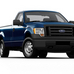 F-Series F-150 145-in. WB XLT Styleside Regular Cab 4x2