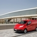 e-NV200 Van Basic Pack Plus
