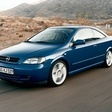 Astra Coupe 2.2 16V Automatic