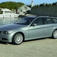 320d Touring Automatic