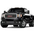 Sierra 1500 Extended Cab 4WD Work Truck Long Box