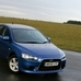 Lancer Hatchback 2.0 Ralliart GS