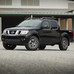 Nissan Frontier SV Crew Cab 4x4 SWB V6