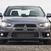 Lancer Evolution MR Touring