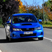 WRX STI Saloon 2.5 Type UK