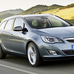 Astra Sports Tourer 1.4 Exclusiv