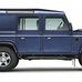 Defender 110 County Utility Wagon