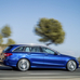 C 220 Wagon BlueTEC