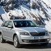 Octavia Break 1.2 TSI Active