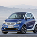 fortwo 0.9