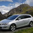 Astra Sports Tourer 1.6 Exclusiv Automatic
