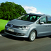 Sharan 2.0 TDI BlueMotion Technology Trendline 4Motion