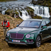 Bentayga Fly Fishing