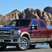 F-Series Super Duty F-350 158-in. WB XL Styleside DRW SuperCab 4x4
