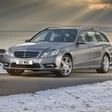 E 350 BlueEfficiency T-Modell Elegance 4Matic 7G-Tronic