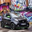 fortwo cabriolet Electric Drive