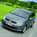 Sharan 2.0 TDI BlueMotion Technology Comfortline 4Motion
