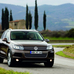 Touareg V8 TDI Exclusive Tiptronic