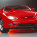 Ford Mustang Mach III Concept