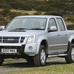 D-Max 2.5 Single Cab Basic 2WD