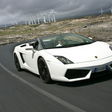 Gallardo LP560-4 Spyder