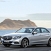 E 350 BlueEfficiency 4Matic