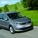 Sharan 2.0 TDI BlueMotion Technology Highline 4Motion