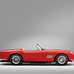 250 GT SWB California Spider